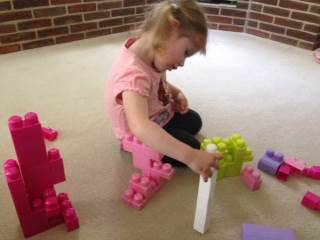 Megabloks Review