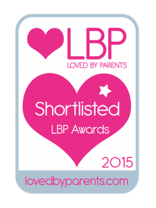 LBP Award 2015 shortlist