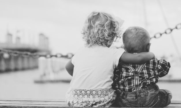 Sibling rivalry and how to help prevent or calm it